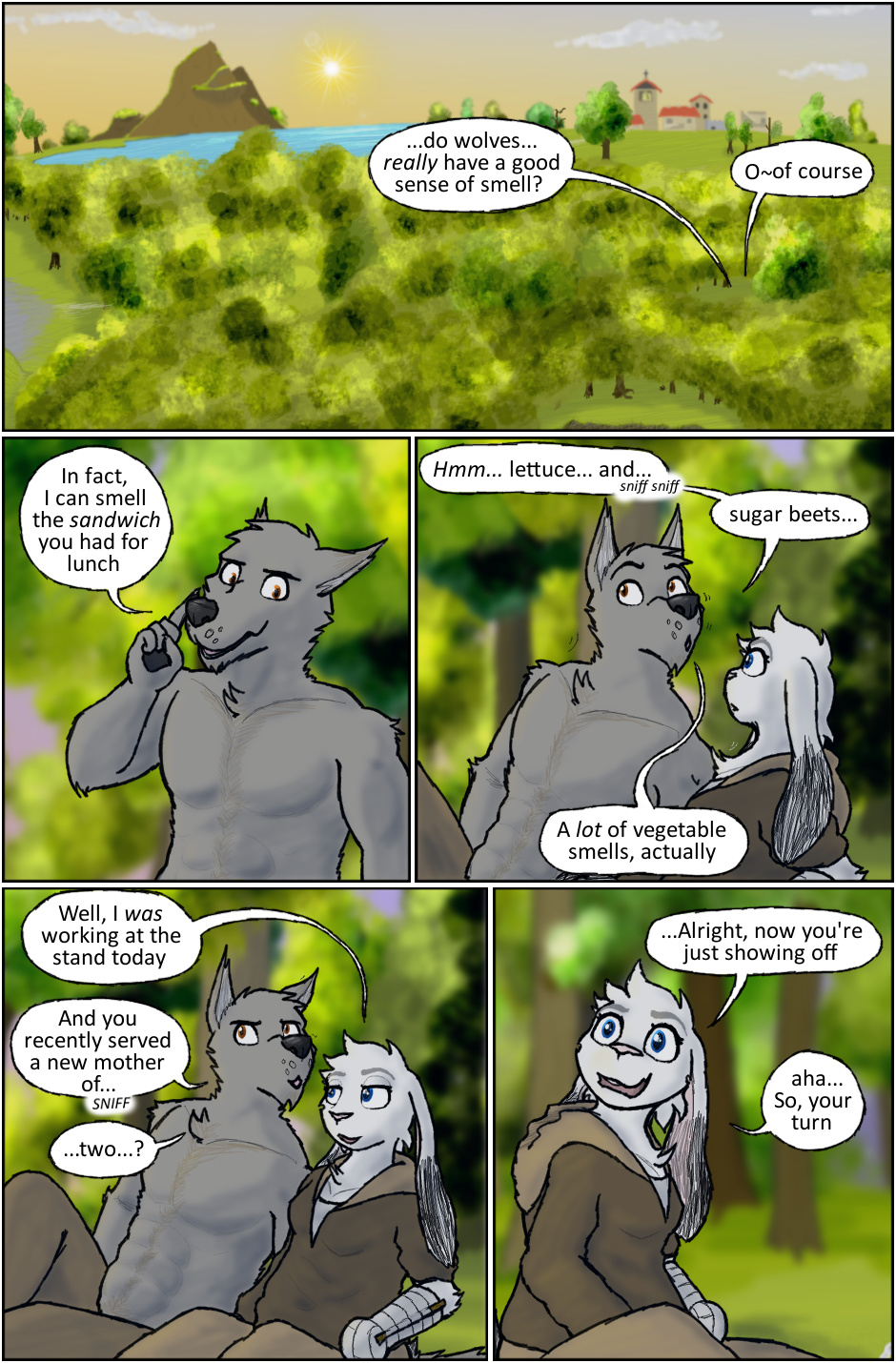 Page 88 - The Old Sniffer